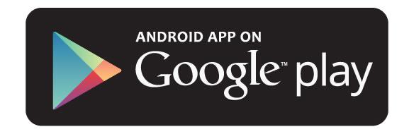 Aplicación móvil Google play para Rastreo GPS